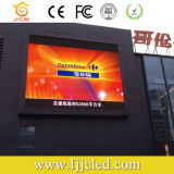 P10 LED Display Screen TV for RGB Outdoor Advertising