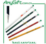 Recycled Paper Pencil with Customized Logo