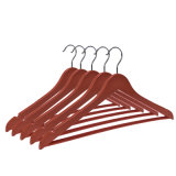 Multi Color Wooden Clothes Hangers 2020 Amazon Hot Sale Hangers