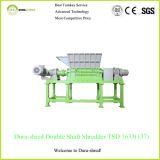 Dura-Shred Hot Sale Rubber Mulch Machinery (TSD2471)