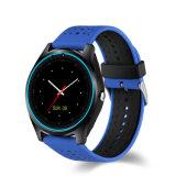 Bluetooth Smart Watch V9 Pedometer Health Sport Smartwatch GSM Reloj