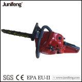 Europe Standard High Quality Chainsaw Gasoline Chain Saw