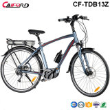 700c Pedal Assistant Torque Sensor Electric City Bikes Wholesale Electric Bicycles