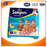 Grade a Disposable Private Label Quality Pampering Baby Diaper