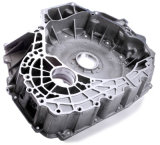 High Precision Aluminum Casting with Die Casting Process