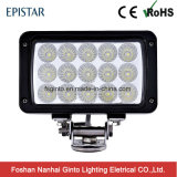 Low Cost 6′′ 45W Rectangle Tractor Truck LED Work Light (GT1020-45W)