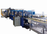 Automatic Busbar Assembly Line for Busway System Production