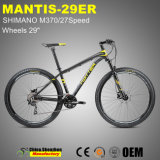 Mantis Shimano M6000-30speed Aluminum Alloy Mountain Bike 29er