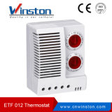 Etf012 Efficient Temperature and Humidity Controller Electronic Hygrotherm