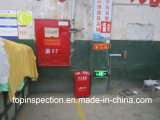 New Supplier Credit Investigation in China