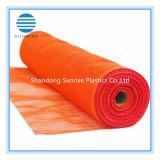 PE /Pet Construction Safety Net Building Net/Orange Safety Net