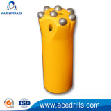 Rock Drill Taper Button Drill Bit for Oil Drifting and Tunneling
