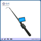Color Video Handheld Under Vehicle Search Camera with 5m Length and IR LED Light V5-Ts1308d