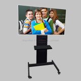 32-65 Inch Good Quality IR/Capacitive Touch Screen All in One PC Windows / Android System for Education /Meeting