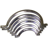 All Size Cheap Stainless Steel C Hose Clamp Js-Bg-1551