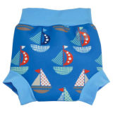 2mm Neoprene Nappy Swim Diaper Cover for Kids
