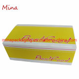 Cheap Takeaway Food Packing Best Food Box Custom Print Paper Fried Chips Hamburger Fast Food Packaging