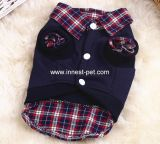 Pet Clothes Wholesale Small Dog Clothing Larger Dog Polo Shirt
