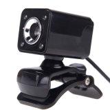 Cheap USB Webcam Night Vision Mini PC Web Camera
