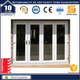 Glass Aluminium Entry Folding Door Commercial Prices