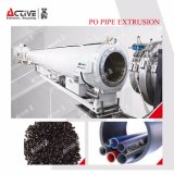 HDPE/PPR Pipe Making Machine/Extrusion Line