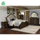 Commercial Antique Bedroom Furniture Set Jane European Style