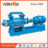Water Ring Vacuum Pump, Mainly Used in Air and Gas Trans, Liquid Ring Vacuum Pump