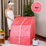 Portable Sauna Room Cheap Mini Shower Steam Sauna Room