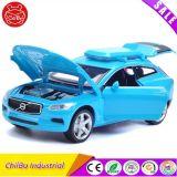Plastic Simulation Volvo Model Vehicle Toy Car