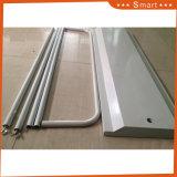 Door Shape Banner Stand, Door Type Frame Display, Iron Display Rack for Outdoor