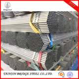 Hot Dipped Pipe Galvanized Round Iron Tube Price List Online Product Selling