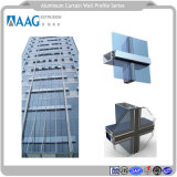 Aluminum Profile Curtain Wall
