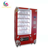 Electronics Self-Service Digital Vending Machine for Gift Lucky Box