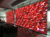 High-Quality Outdoor Indoor P2.97 / P3.91 /P4.81 Stage LED Display Panel for Rental