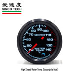 2 Inch Stepper Motor Race Car Gauges Water Temperature 12V / 5DC Do6344