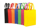 Promotional Cheap Custom Recycle Non Woven Bag