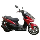Chinas Chinese 150cc/125cc/150 Cc 4-Stroke 13 Inches Tire Moto Gasoline Gas Scooter (GT-FS)