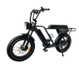 Queene/2020 New E Bike with Motor 48V 500W 750W Fat Tire Super Electric Bike Bicycle 73