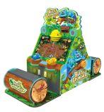 Bug Cruncher Amusement Park Chameleon Theme Arcade Game Machine