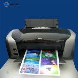 China White Inkjet Non-Laminated Hard PVC Printing Material Sheet, Card Material 200*300mm 0.76mm Size