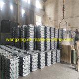 Pure 99.994% Lead Ingot From China High Quality Lead Ingot