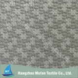 High Quality Puzzle Home Textile Grey Bamboo Jacquard Knitted Mattress Fabric