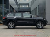 Cheap Price Used Autos Grand Cherokee Car Luxury Vehicle 4 Wheels SUV for New Cars