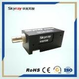 Fluorescent Optical Fiber Temperature Measuring Device for Temperature Measurement of Ring Network Cabinet