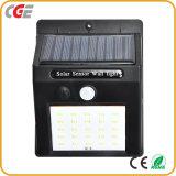 Solar Light LED Outdoor Solar Power Emergency Security Garden Motion Sensor Wall Light IP66 LED Wall Light Solar Light Garden Lighting LED Flood Light