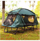 Outdoor Traveling Waterproof Folding Bed Camping Tent