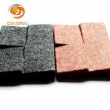 Sound Insulation 3D Cross Polyester Fiber Product