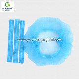Wholesale Nonwoven Disposable Hairnet for Hospital