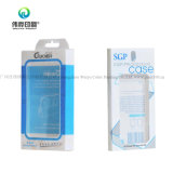 Wholesale Cheap Color Printing Mobile Phone Cases Packed Foldable Clear PP/PVC Box