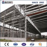 Warehouse Metal Building Frame Steel Structure Workshop with Lower Price